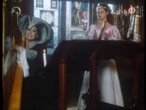 Šípová Ruženka 1990 SK Dabing (Celý film)