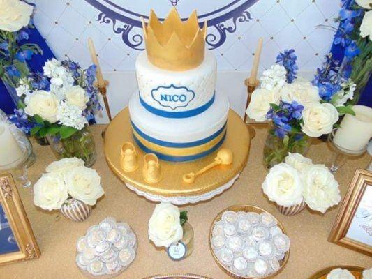 Baby shower de príncipes y princesas - Blog de BabyCenter