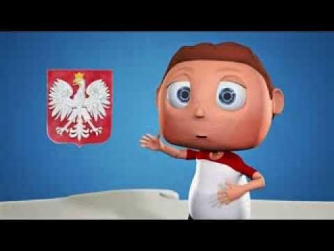 """""""Polak Mały!"""" film o polskich symbolach narodowych dla najmłodszych"""