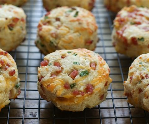 12 Delicious Biscuit Recipes You'll Want to Try Tonight