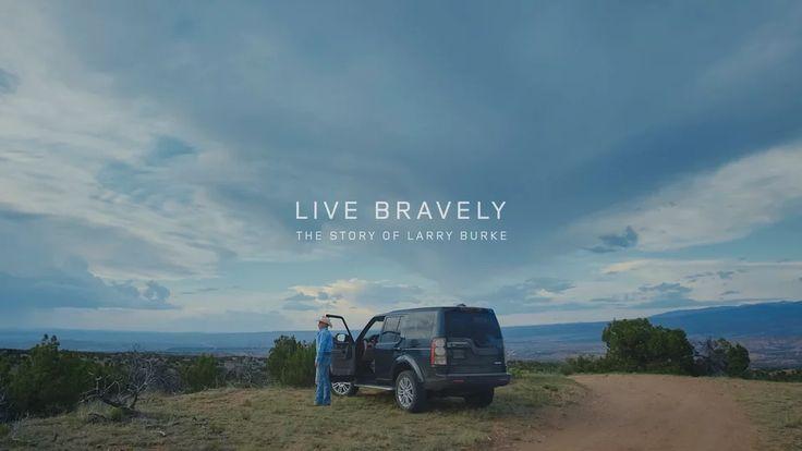 LAND ROVER. LIVE BRAVELY. on Vimeo