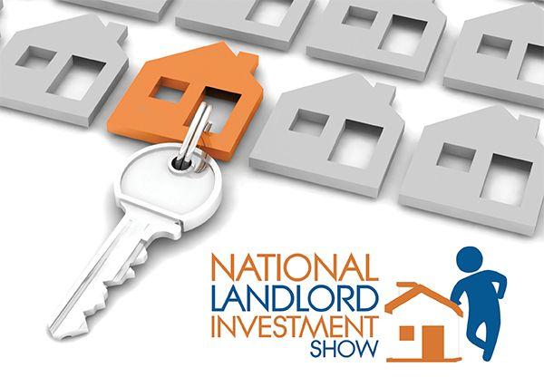 Kings & Co Lettings @ National Landlord Investment Show  28th September - Come & Visit us!