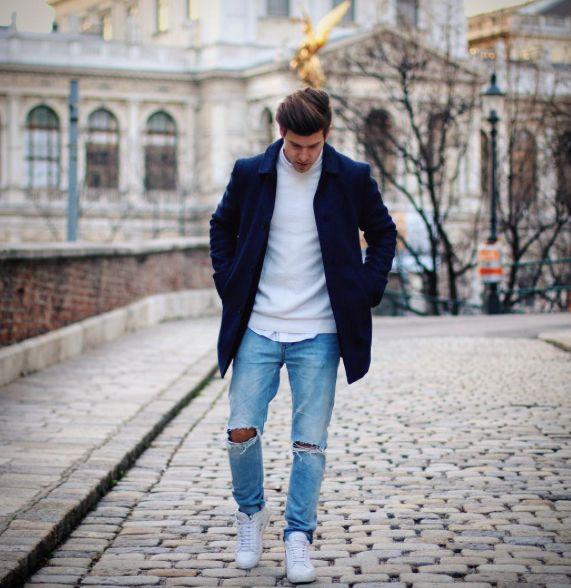 fashionboxx - Mantel. http://fboxx.net/1RcWPjW  Hemd....