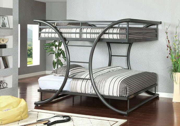 Pin Em Bunk Beds