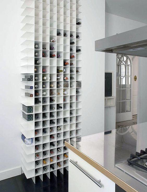 Mejores 75 imágenes de Cocinas y Cavas en Pinterest   Muebles de ...