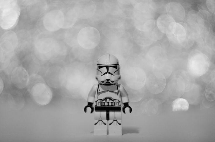 Star Wars è l'evergreen della fotografia professionale? Il colossal della fantascienza è un'inesauribile fonte di ispirazione!