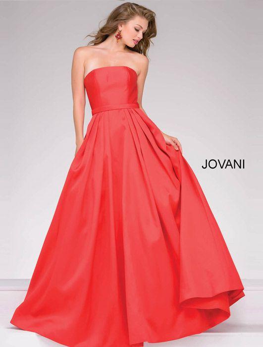Jovani Prom 39243 Jovani Prom Renaissance