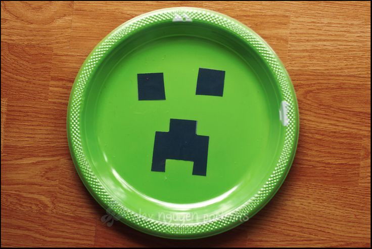 Minecraft Party!  LOTS of great ideas, games, food activities.  perfect for your little Minecraft enthusiast!