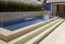 Water Features - Kellyville-Water-Feature-Project by Sydney Pool Builder - Sunrise Pools