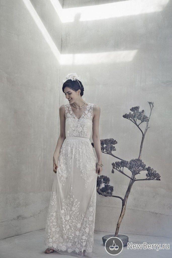Best Sareh Nouri New York Images On Pinterest Wedding
