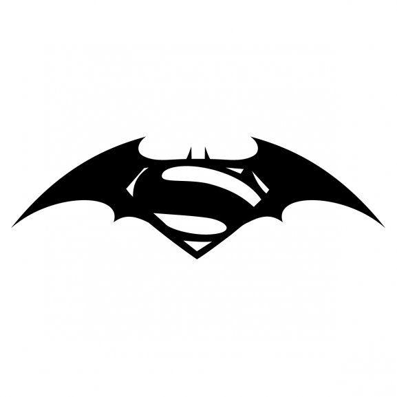 17 best ideas about batman superman logo on pinterest