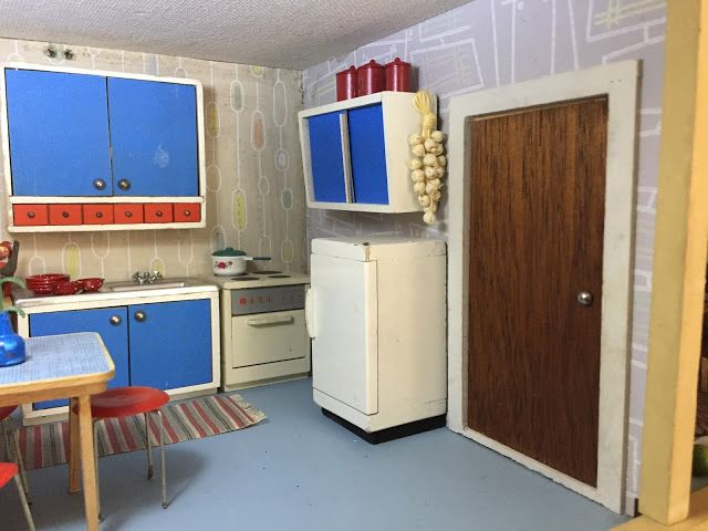 22 best Carolines home images on Pinterest Doll houses - küchen mann mobilia