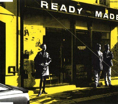 Resultado de imagen para Readymade Recordings EP (レディメイドのピチカート・ファイヴ) (1991)