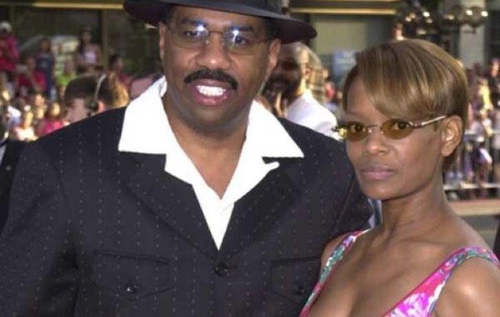 Multimillonaria demanda de ex esposa tiene a Steve Harvey sin dormir y sin un peso