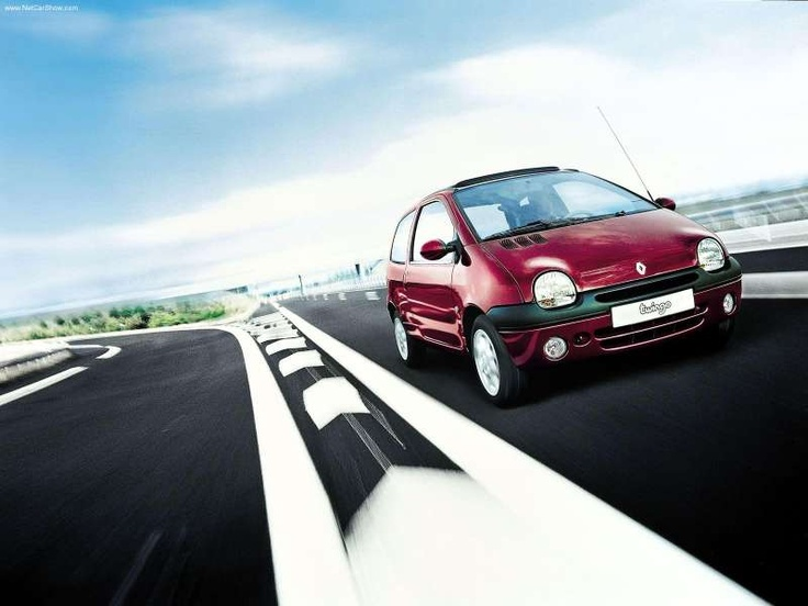 Twingo 1 on Road #Misterauto Piecesauto #twingo #renault