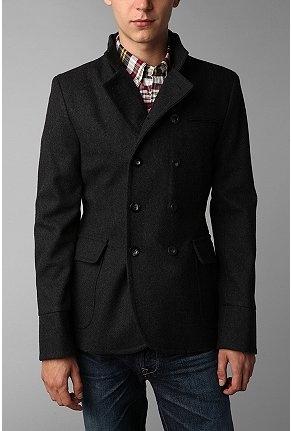 D Collection Prep School Blazer