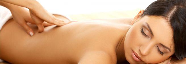 Day Spa - Massage Treatments