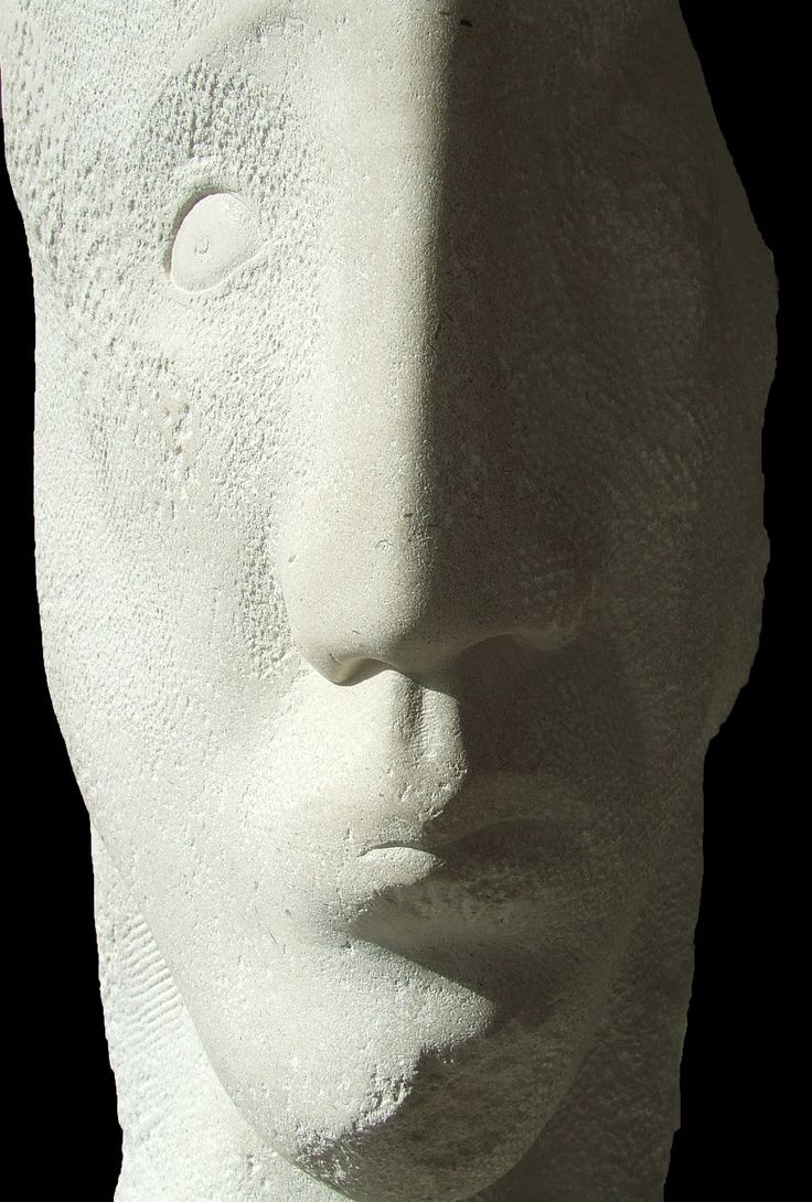 DAVID KLEIN SCULPTURE - Stone Gallery