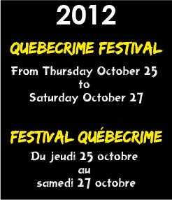 Peter Kirby in the Quebecrime lineup! quebecrime dates