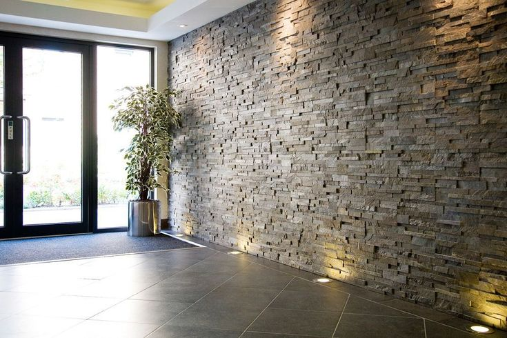 Feature Stone Wall Cladding - Norstone Stacked Stone Cladding