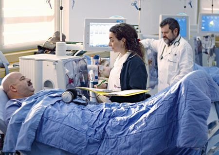 essays on hemodialysis