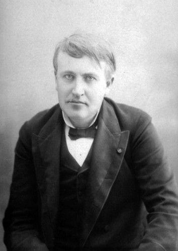 Edison vs. Westinghouse: A Shocking Rivalry | History | Smithsonian