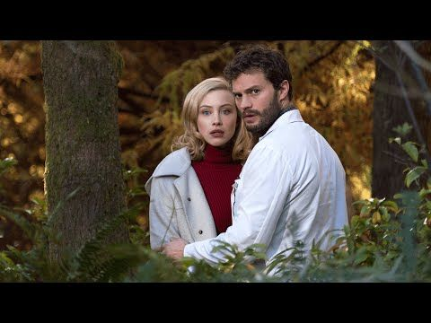 The 9th Life of Louis Drax 2016 Trailer