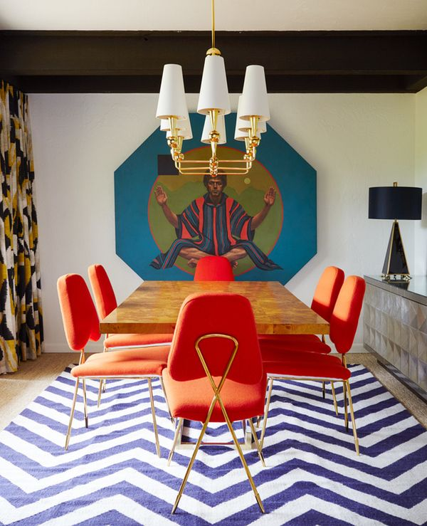 25 pinterest for Jonathan adler hotel palm springs