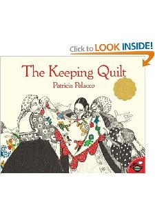THE QUILT KEEPING