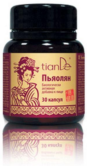 Το 'Piaoliang' είναι ένα βιολογικό δραστικό συμπλήρωμα διατροφής όπως κανένα άλλο. Εμπνευσμένο από τις αρχαίες συνταγές της κινεζικής ιατρικής.Προσεκτικά ισορροπημένη σύνθεση που περιέχει ισχυρά φυσικά προσαρμογόνα, εκχυλίσματα και βιταμίνες ,φυσικά δραστικά συστατικά – αντιοξειδωτικά που βοηθούν στην ενίσχυση της τρίχας, τη βελτίωση της κατάστασης του δέρματος, επιβράδυνση της διαδικασίας γήρανσης για τη βελτίωση της κατάστασης των νυχιών και βοηθά στην προστασία και την ενίσχυση του…
