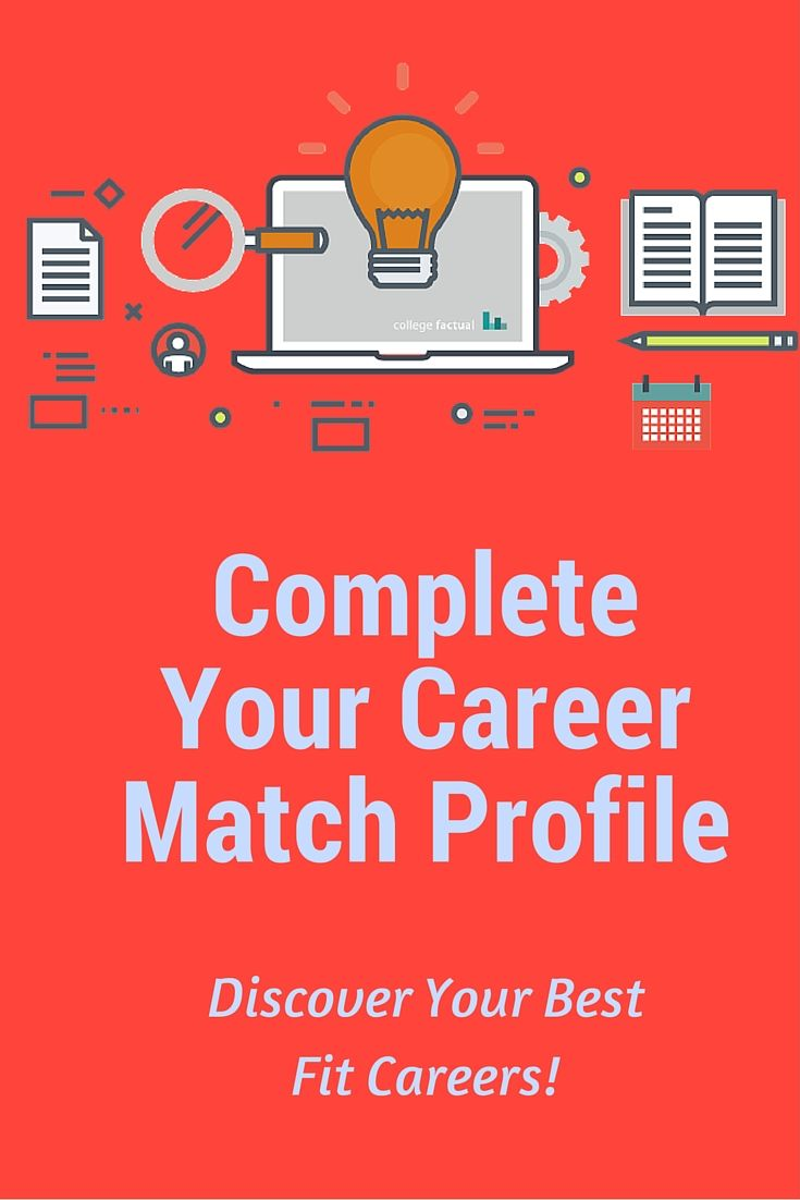Discover potential jobs and careers based on your interests and personal preferences this quick career quiz will start you on exploring the best career