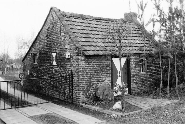 Het oude bakhuis | Klik op de afbeelding voor het verhaal!