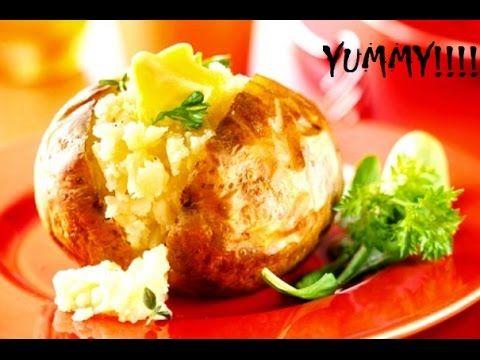 Roasted baby potatoes 🥔