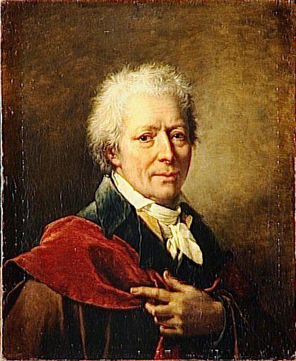 Nicolas-André Monsiau