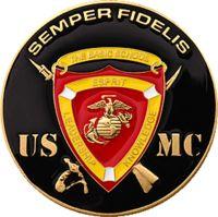 The Basic School, Marine Corps Base Quantico.