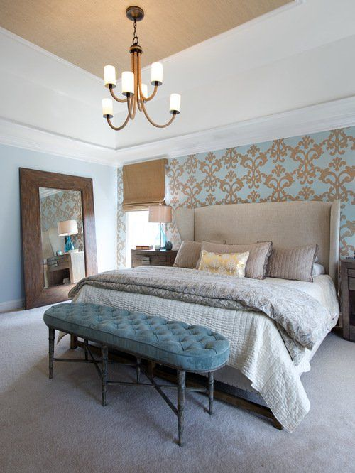 220 best BEDROOMS images on Pinterest | Bedroom designs, Bedroom ...