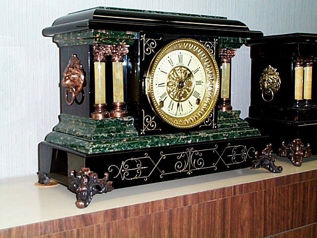 antique cuckoo clocks 1800s | About Antique Seth Thomas Clocks – Shopping for Clocks
