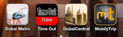 Amazing Dubai: Dubai City Guide