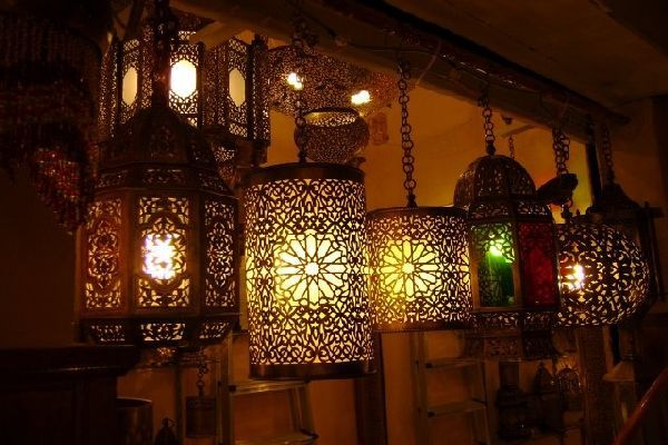 1000 Images About Moroccan Lamps On Pinterest Sun