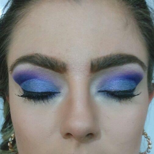 Makeup  noche