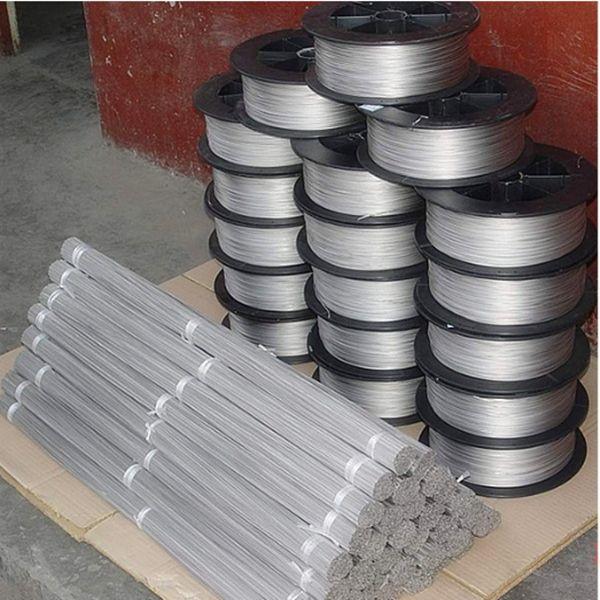 titanium wire, do you need them?