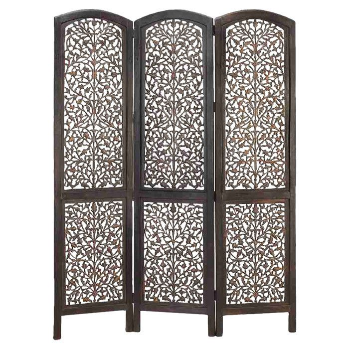 Best Screens Room Dividers Images On Pinterest Room - Cherry blossom room divider screen