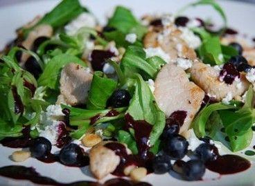 Низкокалорийный ягодный салат от Ольги Сумской («Все буде добре»)(видео)