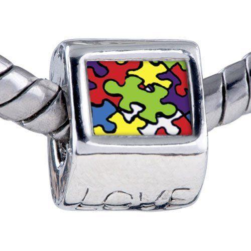 Autism Charms For Pandora Bracelets: 56 Best Images About MY PANDORA !!! On Pinterest