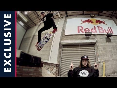Sheckler Sessions - Skate for Change - Episode 11 - YouTube