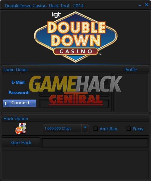 double down casino online hack tool