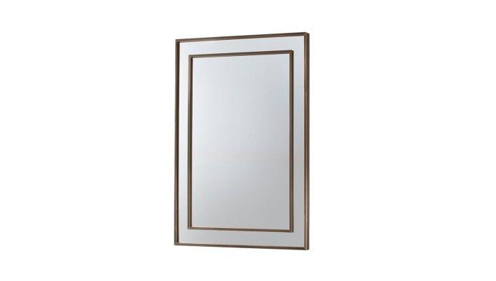 Oasis, Cocteau Mirror - LuxDeco.com