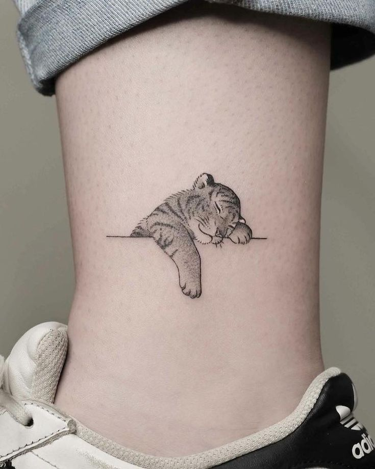 100 Of The Best Small Tattoos   – Tattoos