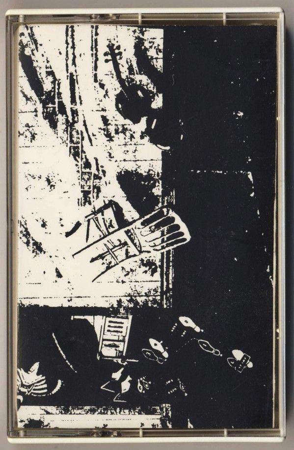 Social Interiors - Social Interiors (Cassette) at Discogs
