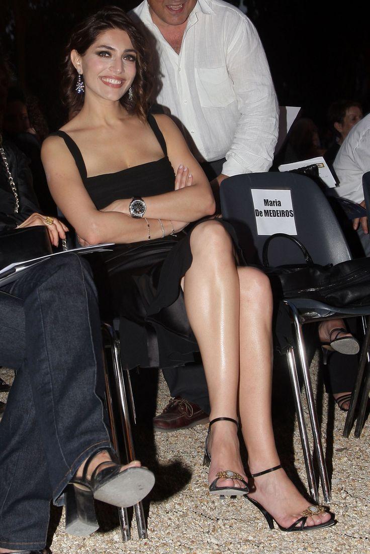 'Bond Girl' Caterina Murino | James Bond 007 (Secret Agent/Spy) | Pinterest | Girls